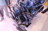 濰柴道依茨WP6G125E332柴油發動機配用30鏟車裝載機