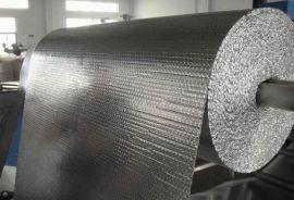 襄阳镀铝箔复合气泡膜 建筑材料防水隔热 生产厂家免费打样