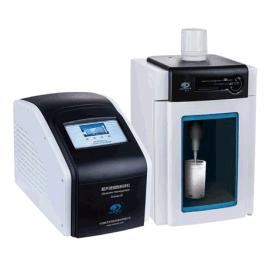 JY98-IIIDN超声波细胞破碎仪带温控破碎量50-1000 ml