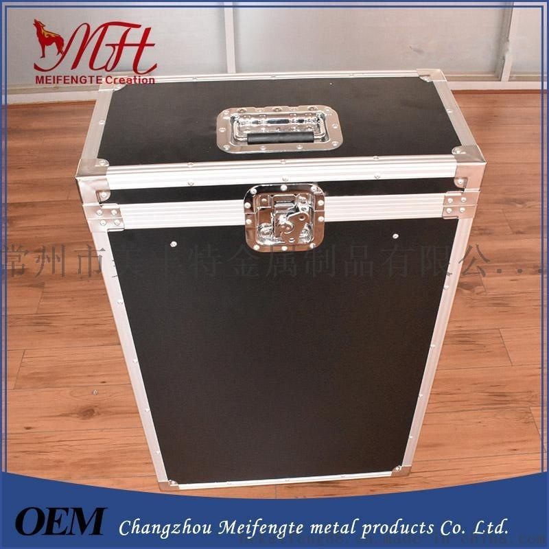 消防器材箱 运输航空箱 高品质 美丰特可定制铝箱 常州工具箱厂