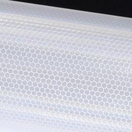 T7200反光喷绘膜(晶彩格背胶型)