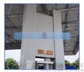 加油站专用装饰材料-加油站常用铝型材厂家