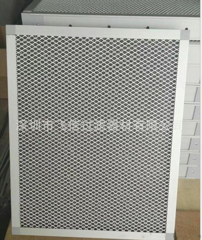 厂家非标定制厨房油烟净化器过滤网