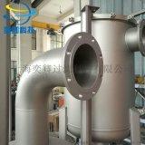 大流量袋式過濾器 非標定製 上海不鏽鋼袋式過濾器廠家 奕卿大量供應