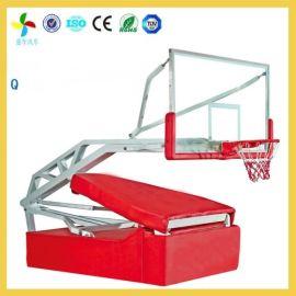湖南长沙各小区、学校、体育馆运动健身篮球架,送货上门安装