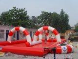 充气水池游泳池儿童移动水上乐园加盟厂家