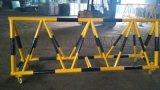 學校門口防撞護欄 工廠檢查站三角拒馬路障護欄