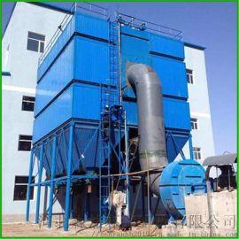 脉冲布袋除尘设备河北袋式除尘器厂家