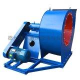 蜗牛风机废气排放设备 4-72型离心风机 参数价格
