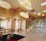 臨沂幼兒園裝修設計,一個城市的烏托邦