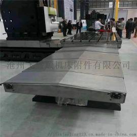 机床导轨钢板防护罩生产厂家沧州飞盛顺