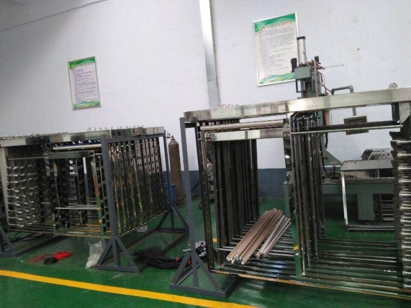 瀘州市紫外線消毒模組設備進口燈管