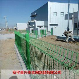 南昌护栏网 护栏网立柱 公路围栏网厂