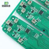 余姚线路板铭迪科技毛孔清洁器控制板方案