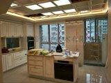 上海嵌入式橱柜液晶电视 镜面电视