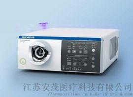 奥林巴斯电子胃肠镜氙气灯冷光源CLV-190
