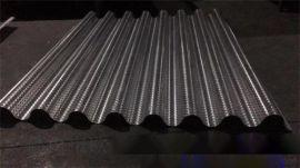 波浪形鋁單板 弧形鋁單板 造型鋁單板一體化廠家