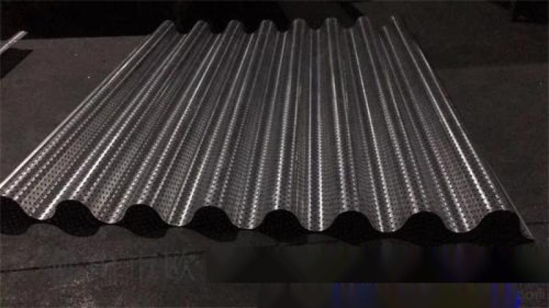 波浪形铝单板 弧形铝单板 造型铝单板一体化厂家