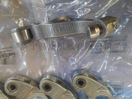 康明斯QSX15排气门摇臂  缸