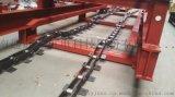 板式給料機在日產5000t水泥熟料生產線的應用