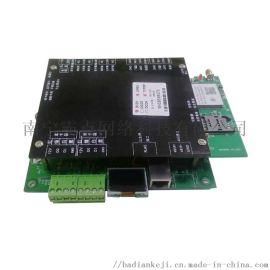 霸点科技无线通讯门禁机GPRS门禁控制器二次开发