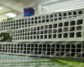 太原1830*915*15中空塑料建築模板