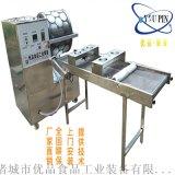 春卷皮机器,哪里有卖春饼机的厂家