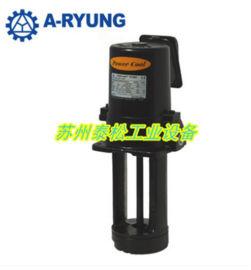 供应ACP-250F韩国亚隆冷却泵