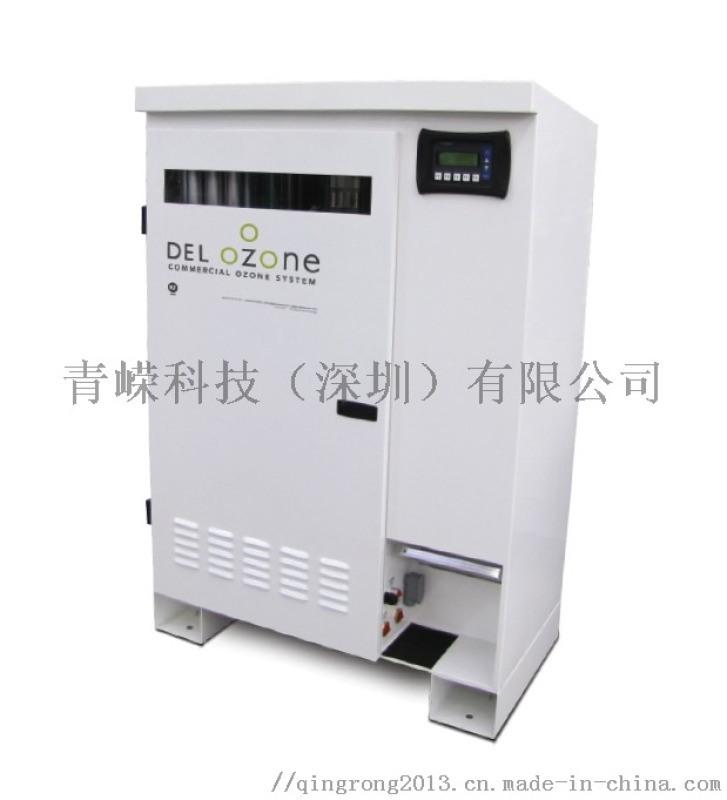 美国DEL臭氧发生器HECD-65/130