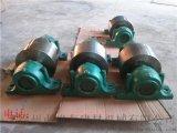 厂家专业生产各种规格耐磨型冷渣机托轮带孔式滚圈