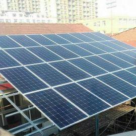 285W/36V厂家直销 多晶 太阳能电池板 价格优惠