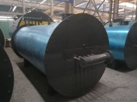 80万大卡导热油炉燃气环保锅炉1.3吨导热油锅炉930KW天然气导热油炉