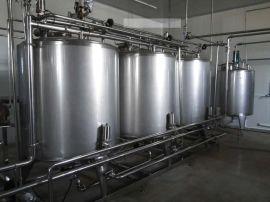 供应药品均质配料罐 不锈钢物料混合锅