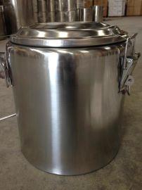 不锈钢保温桶 双层保温桶