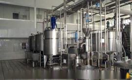 热卖:2000瓶酸梅汁生产线|酸梅饮料加工流水线|小型酸梅汤整套设备厂家