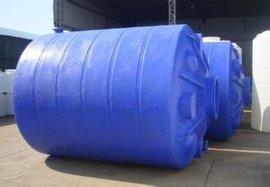 济宁2000L防腐塑料储运罐|大型工地用水塔价格