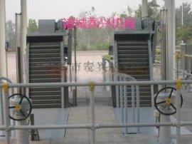 新款格栅除污机厂家  转鼓式格栅除污机型号