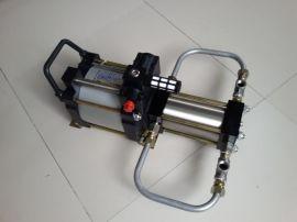 东莞赛森特DGV05空气增压泵,压力达40公斤,无需用电