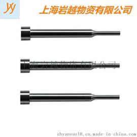 15年专业弹簧顶针厂家 提供高品质的 pogopin连接器 弹簧针 顶针