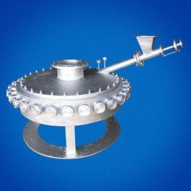 金耐久新型耐磨材料汽粉机 气流磨节能型汽粉机中药超细微粉气流