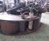 開謹科技 KJ0712 基樁混泥土基礎位移量檢測感測器