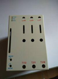 台湾JK积奇微电脑型SCR电力调整器JK3PS-48033