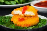 鱼饼上浆机 鱼饼裹粉机厂家 鱼饼裹面包糠机