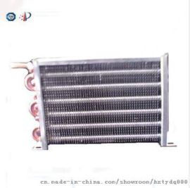 厂家供应冷柜冷凝器 散热器 蒸发器 价格合理 量大从优