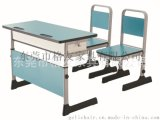 學校雙人課桌椅廠家,雙人課桌椅價格