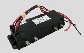 薄膜电容,电驱控制电容,金属化电容器