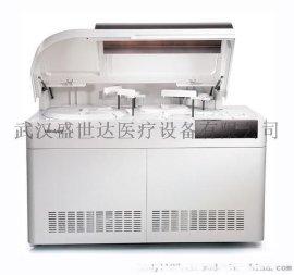 迈瑞高速生化分析仪检测系统BS-820