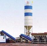 自动型稳定土拌合站价格 WBZ300吨稳定土拌合站