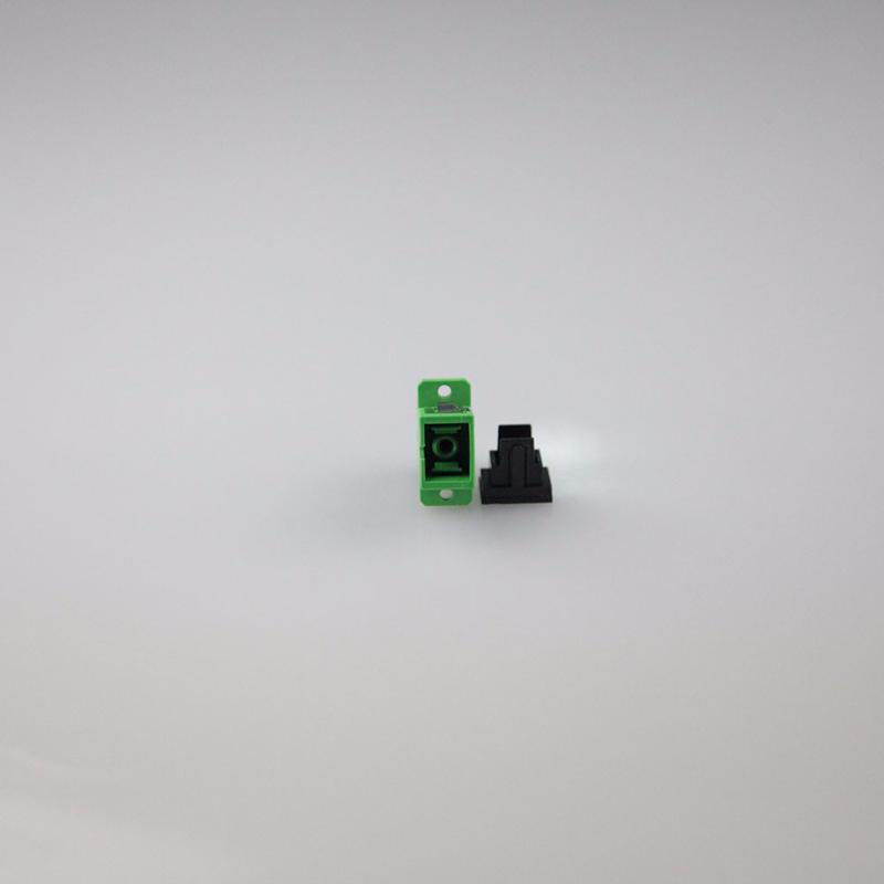 SC/APC法蘭 光纖連接器