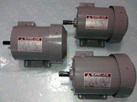 意大利MOTOVARIO电机T80B4 0.75KW 卧式安装进口摩铎利电机
